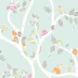 Behang Dutch Wallcoverings Make Believe 12490