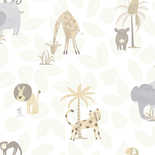 Behang Dutch Wallcoverings Make Believe 12540