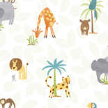 Behang Dutch Wallcoverings Make Believe 12541