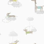 Behang Dutch Wallcoverings Make Believe 12551