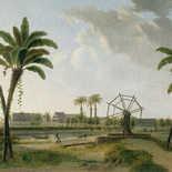 Behang Dutch Wallcoverings Painted Memories 8001