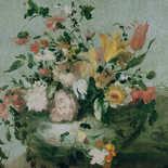 Behang Dutch Wallcoverings Painted Memories 8006