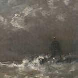 Behang Dutch Wallcoverings Painted Memories 8017