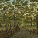 Behang Dutch Wallcoverings Painted Memories 8019