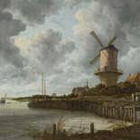 Behang Dutch Wallcoverings Painted Memories 8023