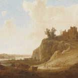 Behang Dutch Wallcoverings Painted Memories 8025