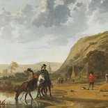 Behang Dutch Wallcoverings Painted Memories 8028
