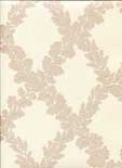 Behang Dutch Wallcoverings Vlakvinyl dessin beige 56730
