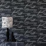 Behang Eijffinger Black & White 397506