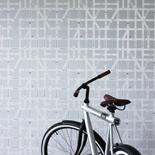 Behang Eijffinger Black & White 397560