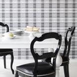 Behang Eijffinger Black & White 397640