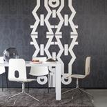 Behang Eijffinger Black & White 397693