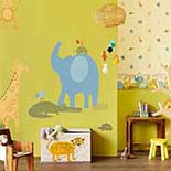 Behang Eijffinger Hits for Kids Behang 351712