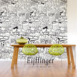 Behang Eijffinger Wallpower Next 393076