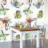Behang Eijffinger Wallpower Wanted 301634