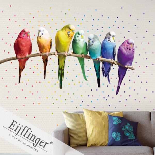 Bij bestellingen v.a. u20ac250 op behangsite.com en paint-paper.nl ...