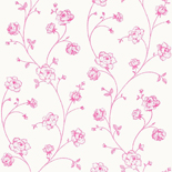 Behang Esta Home Belle Rose 115713