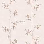 Behang Esta Home Blush 148727