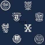 Behang Esta Home College 138826