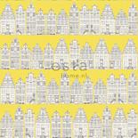 Behang Esta Home Denim&Co 137712