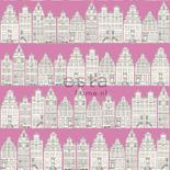 Behang Esta Home Denim&Co 137714