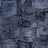Behang Esta Home Denim&Co 137736