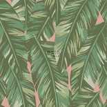 Behang Esta Home Jungle Fever 139015