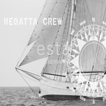 Behang Esta Home Regatta Crew 156430