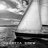 Behang Esta Home Regatta Crew 156431