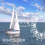 Behang Esta Home Regatta Crew 156434
