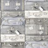 Esta Home Vintage Rules 138212 Behang
