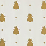 Behang Farrow & Ball Bumble Bee 507