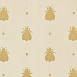 Behang Farrow & Ball Bumble Bee BP 516