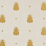 Behang Farrow & Ball Bumble Bee BP 525