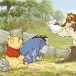 Behang Komar Disney Winnie Lesson One