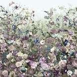 Behang Komar Flowers & Textures Botanica