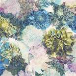 Behang Komar Flowers & Textures Frisky Flower