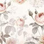 Behang Komar Flowers & Textures La Maison