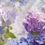 Behang Komar Flowers & Textures Otaksa
