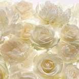 Behang Komar Flowers & Textures Shalimar
