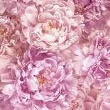 Behang Komar Flowers & Textures Soave