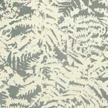 Behang Little Greene 20th Century Papers Fern 1960 Clearing