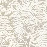 Behang Little Greene 20th Century Papers Fern 1960 Gilver