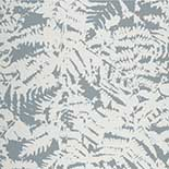 Behang Little Greene 20th Century Papers Fern 1960 Sage Blue