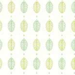 Behang Little Greene 50s Line Papers Cone 1956 Lush