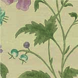 Behang Little Greene Archive Trails China Rose 1885 Sage