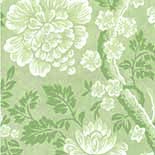 Behang Little Greene Archive Trails Gustav 1875 Dalarna