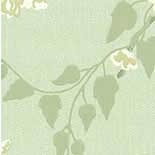 Behang Little Greene Archive Trails Sakura 1936 Fawn