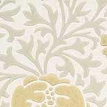 Behang Little Greene London Wallpapers II Lansdowne Walk 1910 Mist
