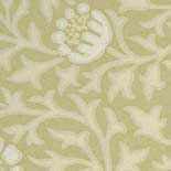 Behang Little Greene London Wallpapers II Lansdowne Walk 1910 Sherwood